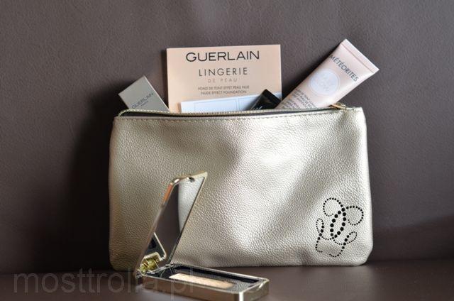 Guerlain - zakupy w Doulgasie