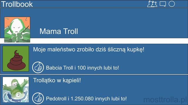 Facetroll