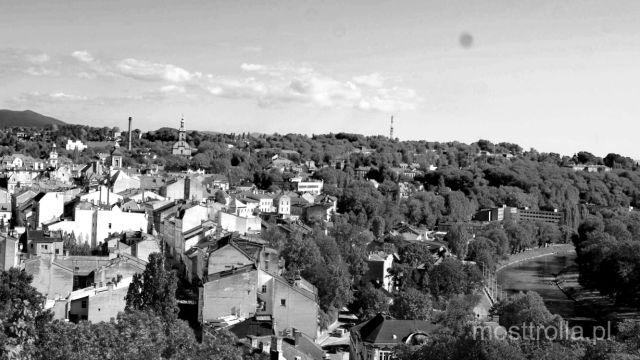 Cieszyn – miasto, w którym żyją ludzie