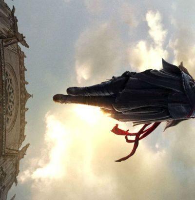 Assassin's Creed – kill me softly
