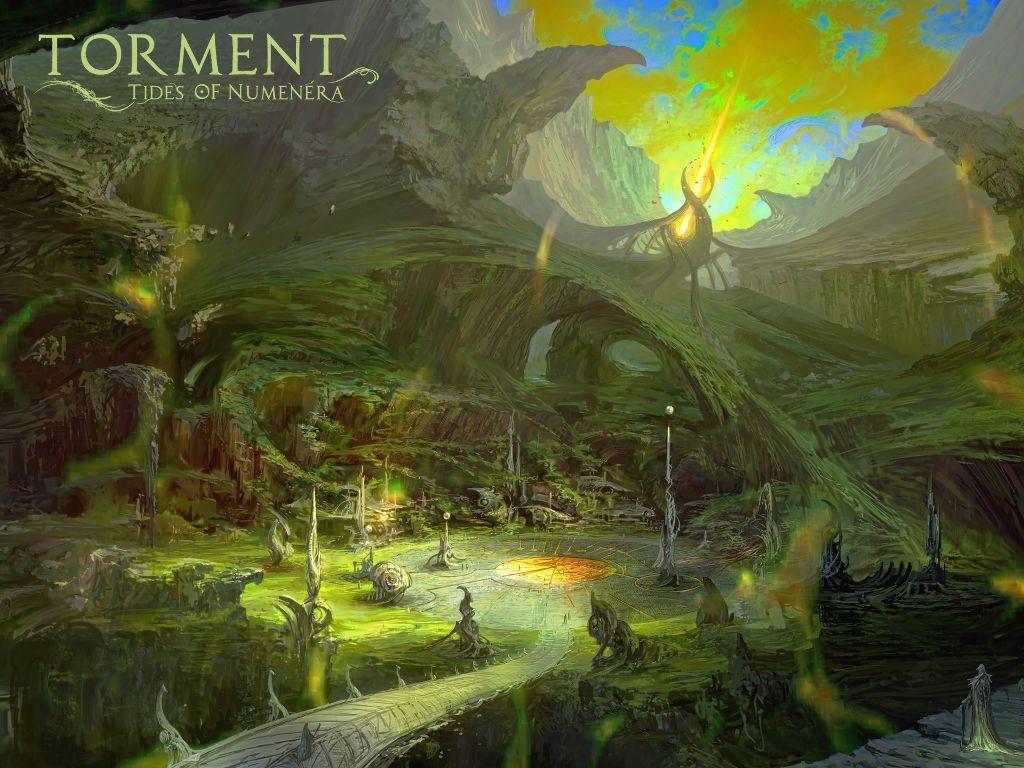 Azyl Miel Avest - jedyne zielone miejsce, które dane nam będzie odwiedzić.