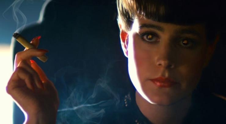 Ten stary Blade Runner…